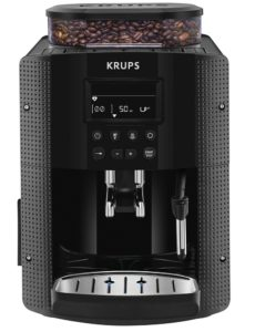 Krups Espressaria Automatic Bean To Cup Coffee Machine 230x300