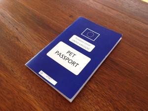 Pet Passport 300x225