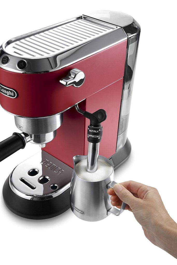 Delonghi Dedica Coffee Machine 683x1024