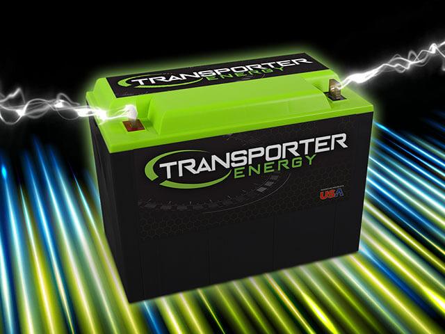 Lithium Battery2