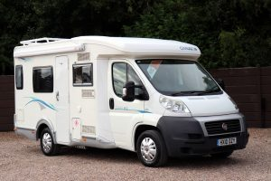 2010 Chausson Flash S2 - Offside Front