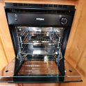 2010 Rapido 9048 DF - Oven Grill