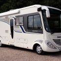 2012 Concorde Charisma 890M - Offside Front
