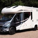 2019 Auto Trail Tracker RS - Nearside Front