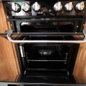 Auto-Trail Savannah - Oven and Grill