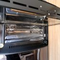 Hymer B678 - Grill Oven