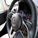 Hymer BMC-i 680 - Multi Function Steering Wheel