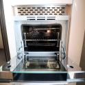 Burstner Lyseo 745 Harmony Line - Oven Grill