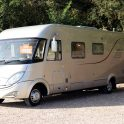 Hymer S830 - Nearside Front