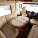 Hymer S830 - Front Lounge2