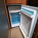 Swift Mondial - Fridge Freezer