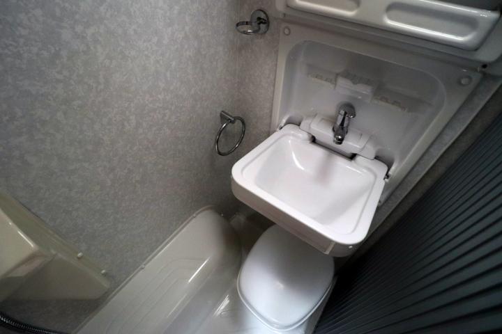 Swift Mondial - Wash Basin