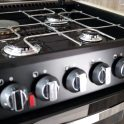 Auto-Sleepers Burford Duo - Hobs