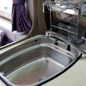 Auto-Sleepers Burford Duo - Sink
