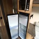 Elddis Autoquest 175 - Fridge Freezer