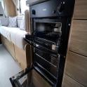 Elddis Autoquest 175 - Oven Grill
