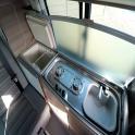 VW California - Kitchen