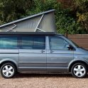 VW California - Offside