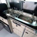 Volkswagen Caravelle Executive - Kitchen