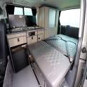 Volkswagen Caravelle Executive - Rock N Roll Bed