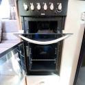 Bessacarr E462 - Oven Grill