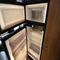 Hymer B MLI 780 Masterline - Fridge Freezer