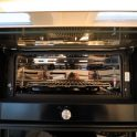 Hymer B MLI 780 Masterline - Oven Grill