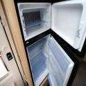 Hymer B708 SL - Fridge Freezer
