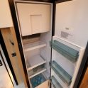 Hymer BMCI 680 - Fridge Freezer