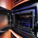 Mobilvetta K-yatch 85 - Oven Grill