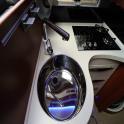 Mobilvetta K-yatch 85 - Sink