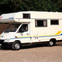 Eura Mobil Activa 636LS