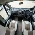 2018 Pilote Sensation P740 cab